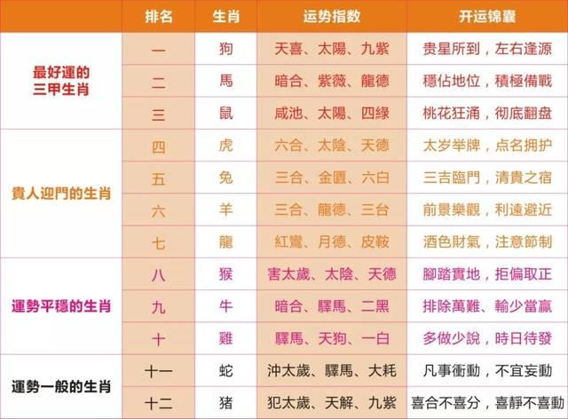 【曾梓豪2019猪年十二生肖运程与大师锦囊】图片