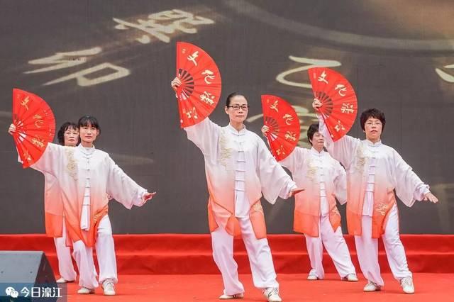 小组唱《我们的中国梦》