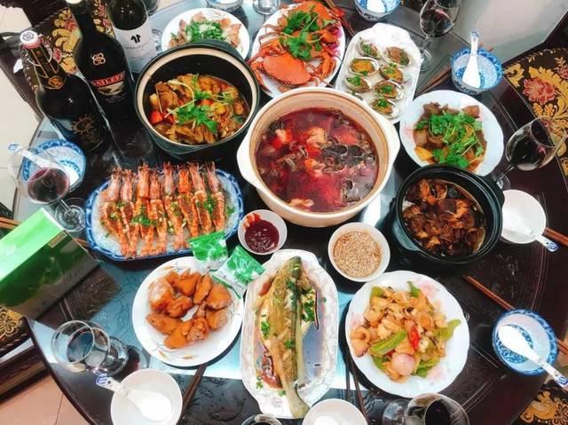 干海倹�#�.b9`f_可以没有山珍海味,但鱼是必不可少的一道压轴菜,寄寓着\