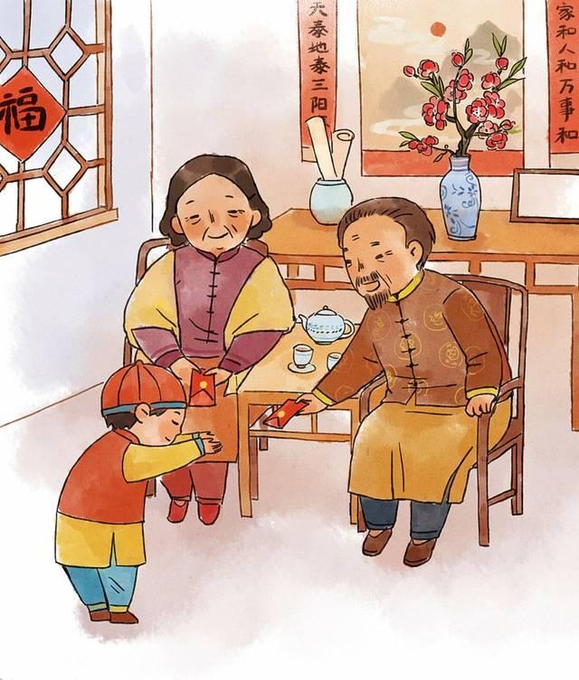 【网络中国节·春节】芜湖人春节习俗完整版,终