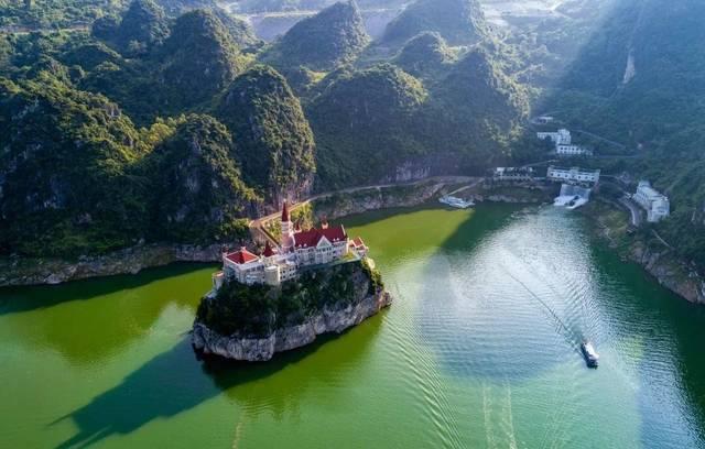 春节期间,兴义市四个4a级景区旅游攻略!