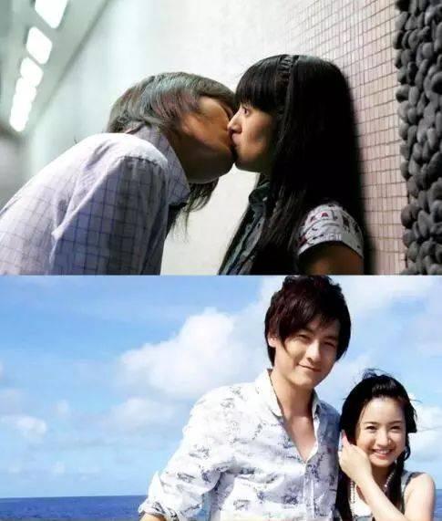 自1996年被改编成日剧《恶作剧之吻》(一吻定情),也相继被中国台湾