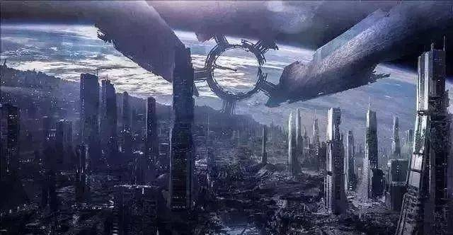 空间主页闪�_就在此时,太阳氦闪爆发了,吞没了整个太阳系的空间……结尾处,幸存的