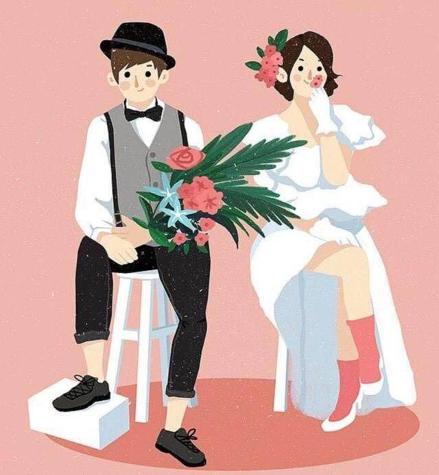 男人真不嫌弃自己的老婆胖吗?这五个已婚女人的回答,很扎心!图片