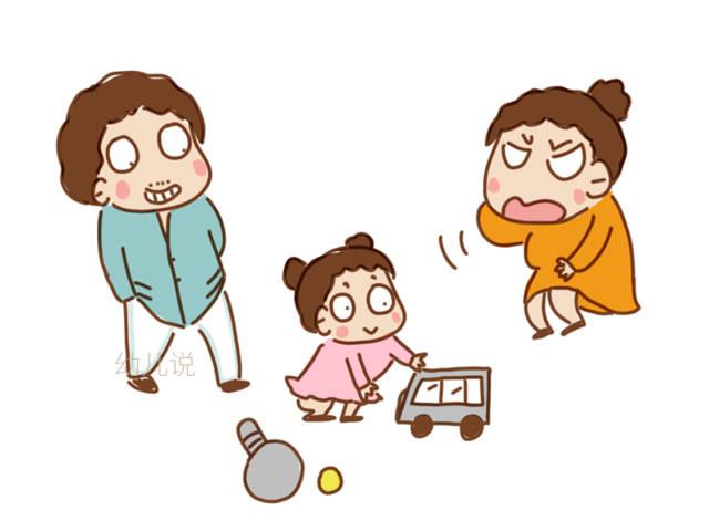 无数玩具对父母总是三分钟孩子?v玩具:真正热度是海绵玩具车根源胎图片