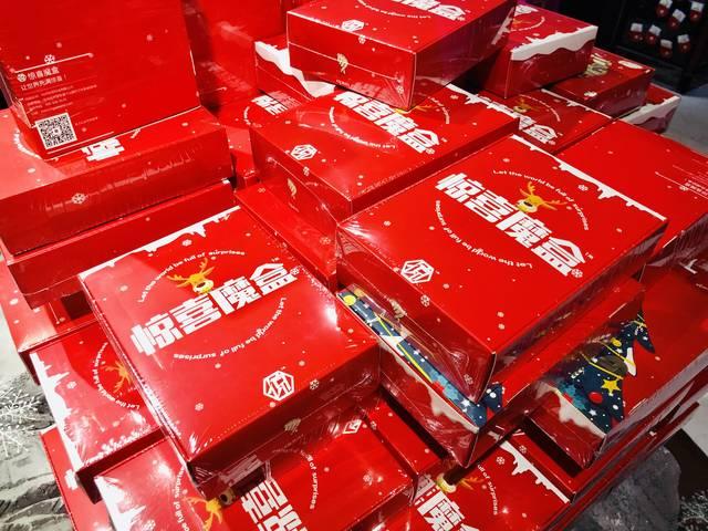 娱乐新零售:金光闪闪,装在那个神秘盒子里的商机