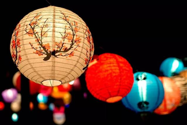 体验元宵节的文化氛围 花样灯笼diy活动迎新开启 邀您亲手制作一盏图片