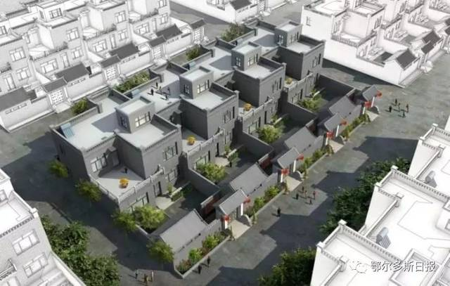 两层住房设计图纸
