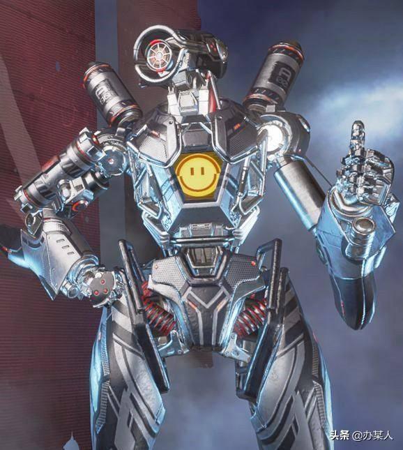 apex英雄硬核向科普盘点那些有时很关键但时常没人注意的细节!