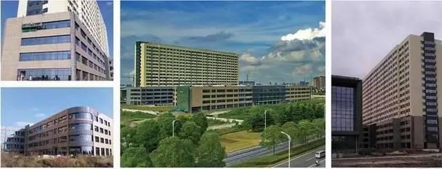 三级事业编,上海对岸,江海门户,海门市人民医院高薪邀请你来这里工作
