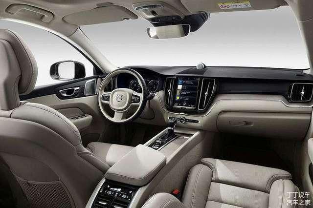 40万豪华品牌SUV刚上市的航海家宝马X3沃尔沃XC6