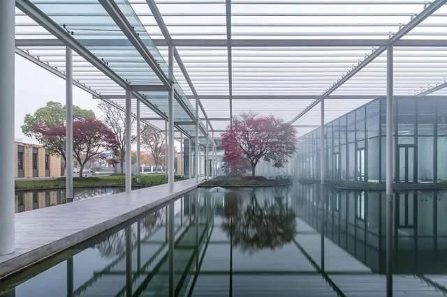 -新苏教案研发中心,无锡/上海米丈建筑室内及家具设计集团图片