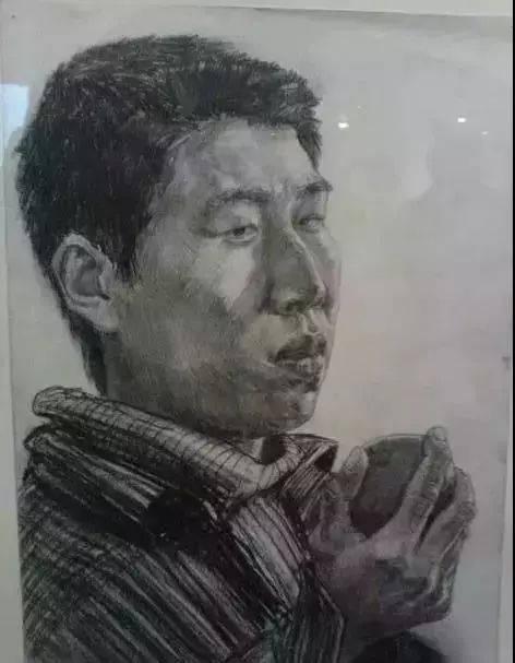 广州美术学院往年高分卷(素描,色彩,速写)附2018年考题图片
