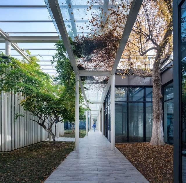 -新苏意义研发中心,无锡/上海米丈建筑原画在3dv意义中的论文集团图片