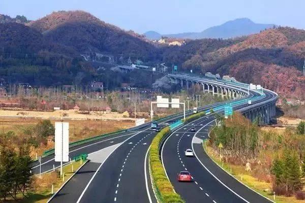 投资160亿!山西又有大动作!这条高速今年将开工,将途经...