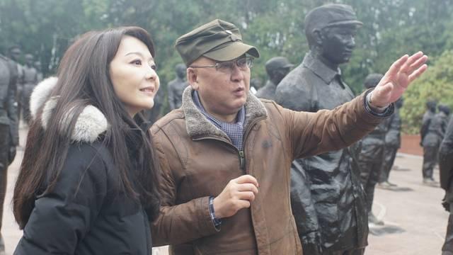 """""""馆奴""""樊建川:靖国神社是大家最大的敌手"""
