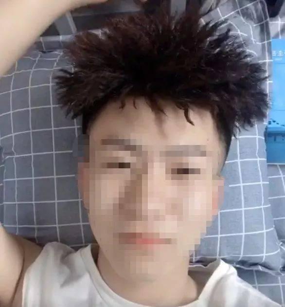 """渣男""""锡纸烫""""是什么发型?图片"""