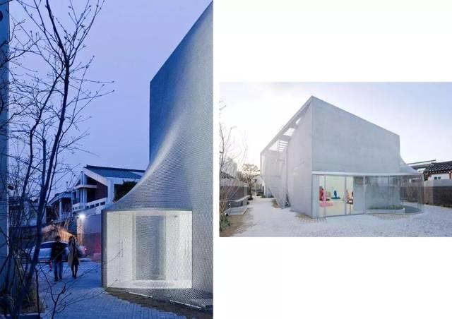 秋装新欹il�(�_通过建筑实践和跨学科研究项目,jing liu带领so-il探索新的制作方法