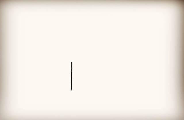 简笔画-水立方