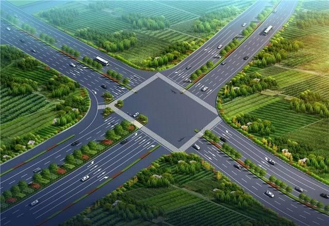 乐清市228国道至323省道连接线工程