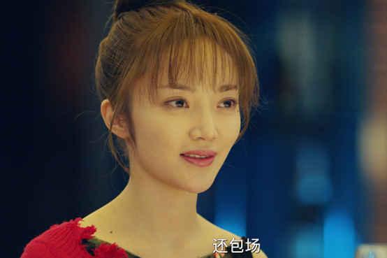 黄金瞳:王栎鑫饰演的皇甫云很有钱吗?为了追刘佳,在餐厅包场图片