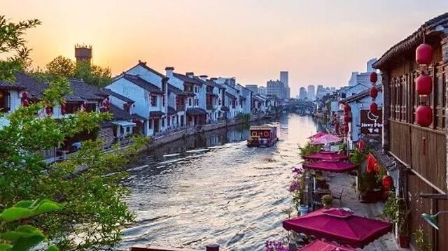 从旧历史到新体验:重塑京杭大运河的当代价值 | 大运河系列研究2图片
