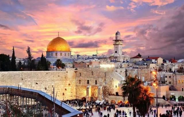 义乌市异国风情街_以色列+土耳其双城记带你领略神秘浪漫的异国风情!