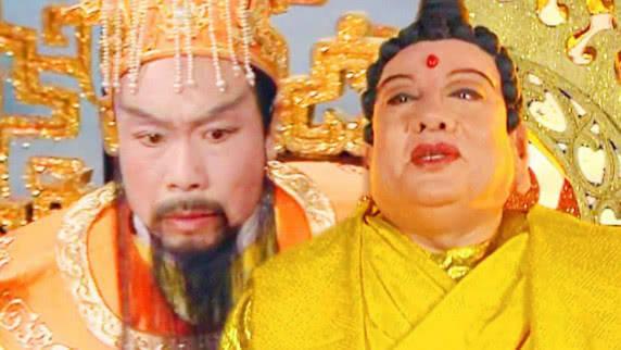 西游记玉皇大帝如果和如来佛祖开战,西天势力三天之内图片