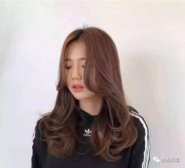 """2019""""最火""""发型图片"""