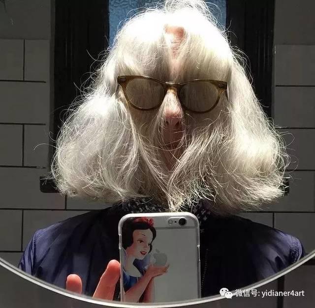 欧美老女人逼艺术_那群学艺术的老女人