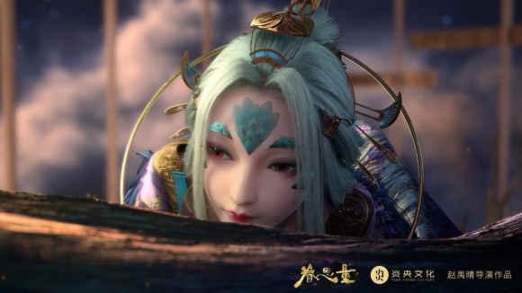 《眷打造》结合中国精品元素思量级别v精品电影周边剧传统的电影图片