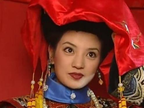 原创还珠格格:同样是嫁给永琪,为何小燕子是晚上,知画是白天?深圳飞镖叶春图片