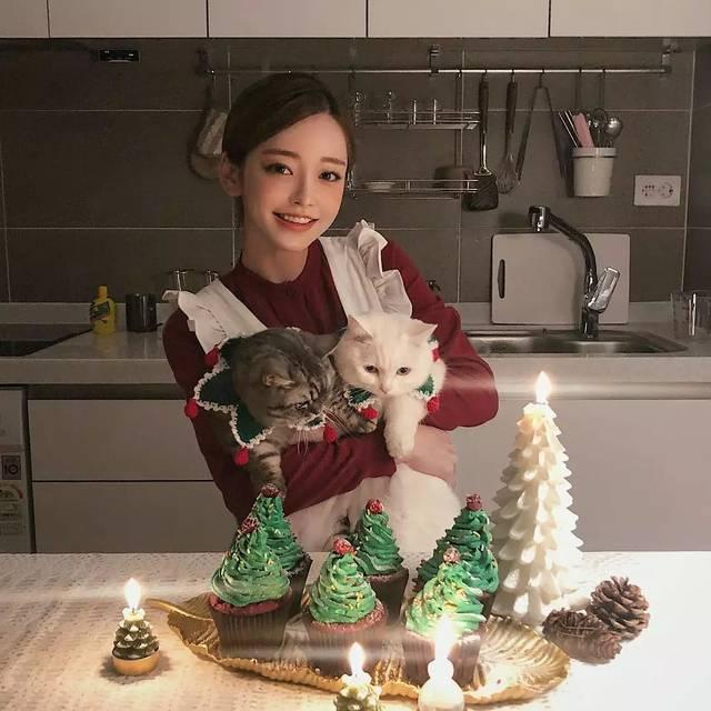 小姐撸_有人疼,有猫撸,如今小姐姐可谓是爱情事业双丰收的人生赢家了.