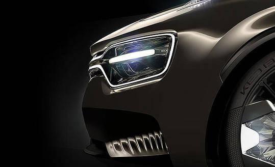 带来新的标志,起亚EV概念车的设计性拥有驾驶课外书图片