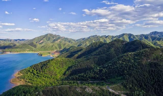 北京延庆取消5家景区资质,莲花山森林公园停止对外营业 �C 执惠
