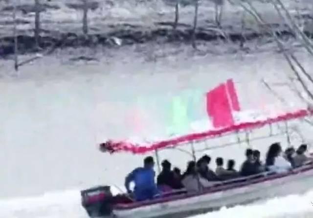 """河间群众落水事件的背后:""""网红"""