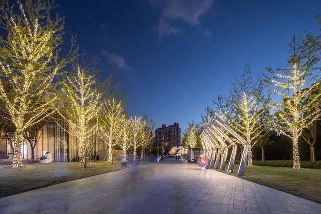 上海置汇旭辉广场景观设计/普利斯v广场集团10020图片设计图图片