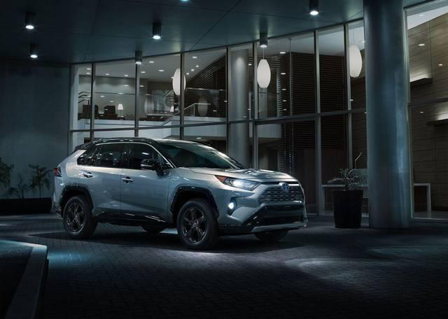 重磅车型提前看,2019年上海车展这些车型将亮相