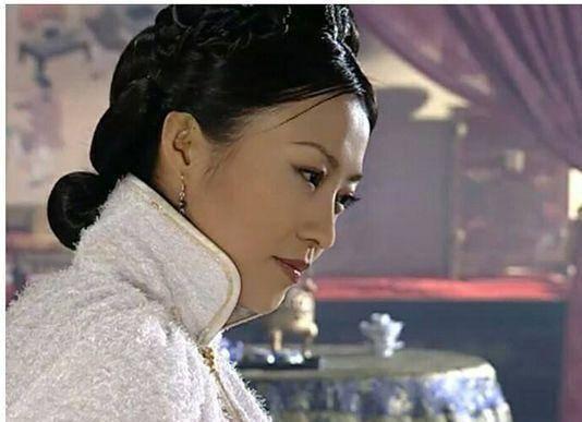 赵丽颖:我黑化了,杨幂:我也黑化了,祝绪丹:都让一让!