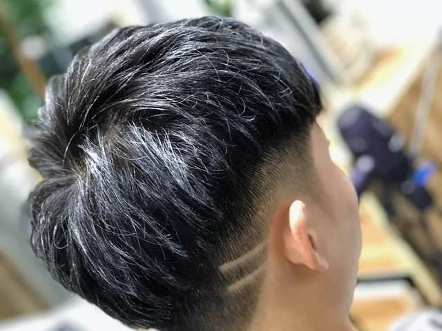 """网红""""碎盖头""""发型.图片"""