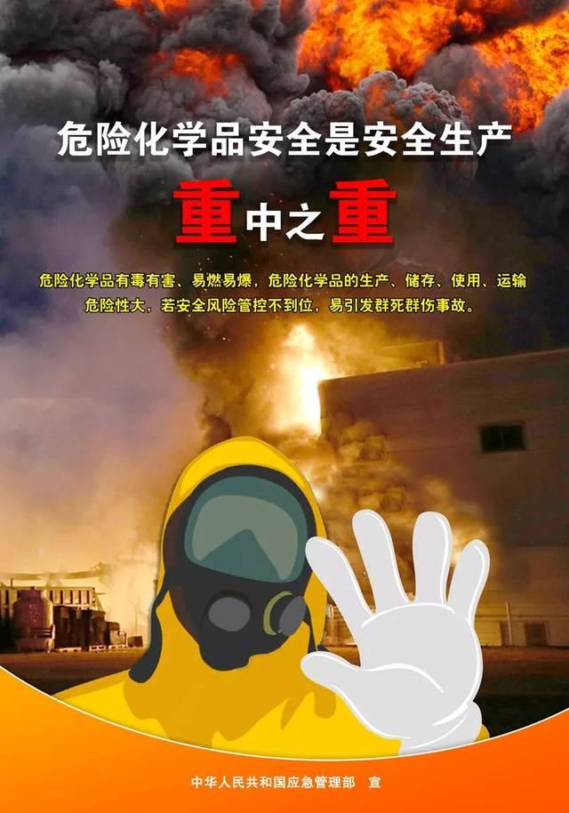 【痛心】历史上3月发生的危险化学品事故 |附危险化学