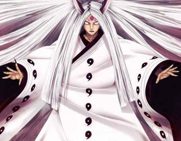 六道仙人封印_火影中6大长寿角色,一个目前被封印,一个是六道仙人的