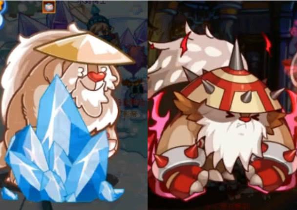 洛克王国:物攻最高的4只神宠,第1却是个白兔花瓶宠物的读后感图片