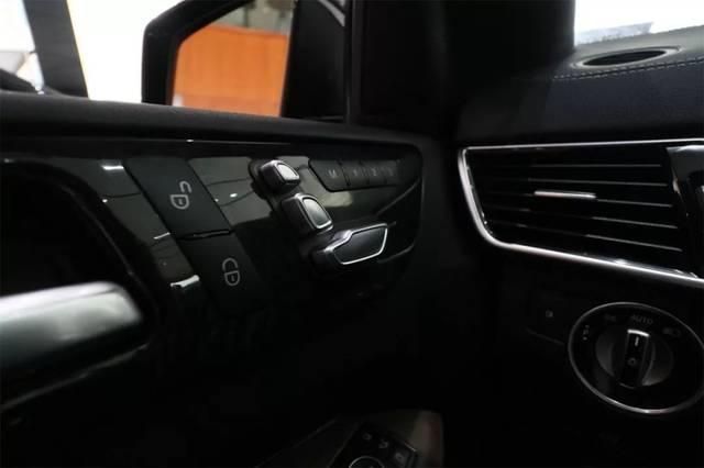 标注gls450,迈巴赫奔驰版,典雅硬汉没得说,5米9比例身躯更霸气cad2014加长设置高贵图片