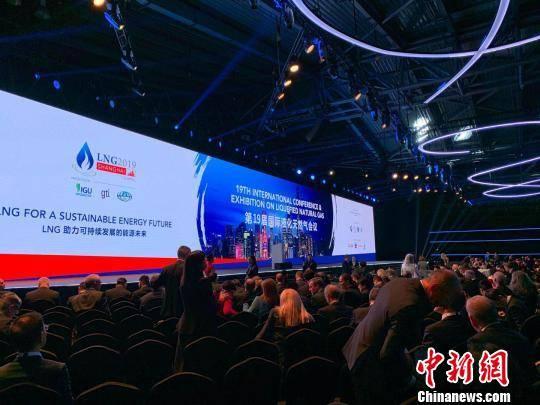 国家能源局局长:2018年中国LNG新增年接收能力超千万吨