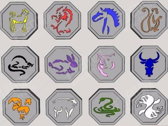 成龙历险记:十二符咒到底从何而来,它们并不是圣主的私有物图片