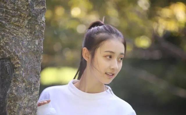 抗战《鹿鼎记》7位老婆颜值爆表,杨紫却未参与其中许晴新版剧图片