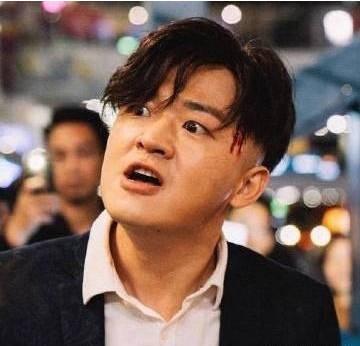大人物电影包贝尔_《大人物》包贝尔演技爆棚,网友:赵公子悠着点!