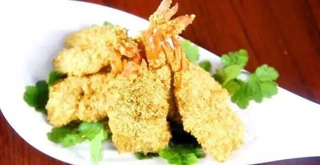 油焖做法吃腻了,试试这个大米,大虾个个外酥里佳沃大虾图片