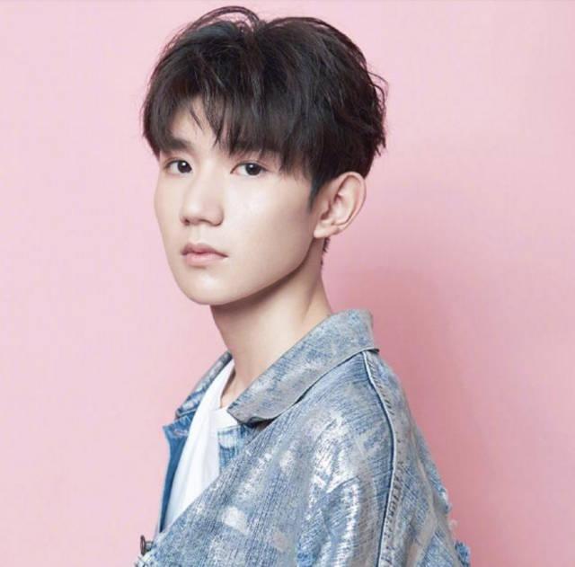 李易峰蔡徐坤等9位男星的发型就是答案图片